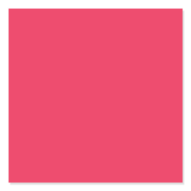 Outrageous Pink 12x12 Cardstock