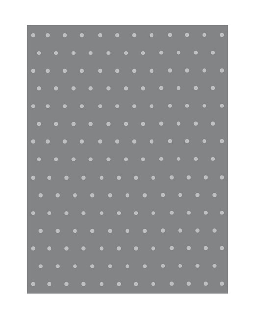 Tiny Dot Embossing Folder