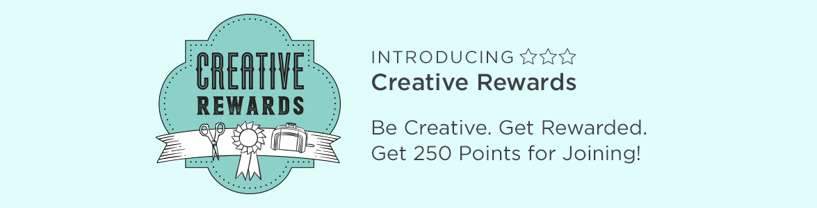 Creative Rewards