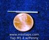 Comparison M1.4 Tap to Penny