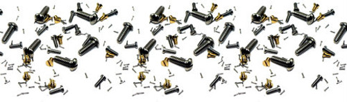 MiniTaps' offers a wide range of turned machined parts from our factories; miniature screws thread sizes offered are; American 000-120 to 4-40 and Metric threads M.5 to M3.0.  We also have limited supplies of Socket head cap screws. All parts are certified and traceable.  We can make parts to your design with very few limitations.  We carry a wide range of in-stock fasteners see our optical section for more information or email us at; sales@MiniTaps.com