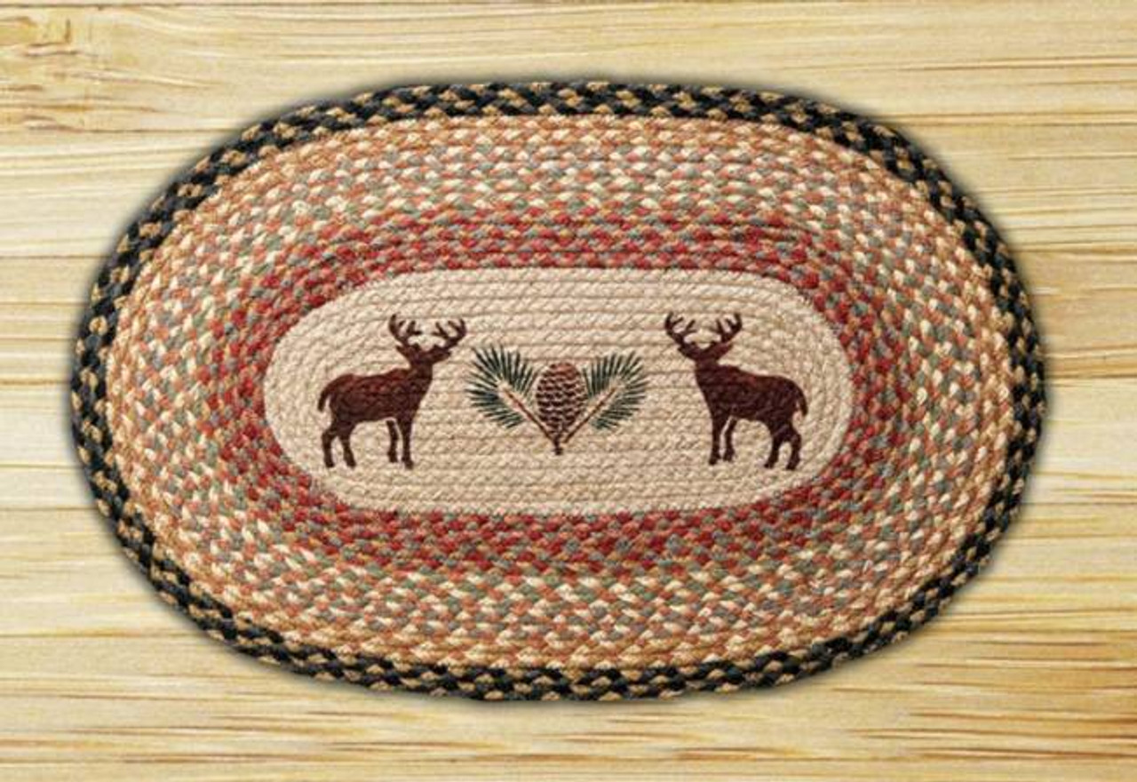 width product height chairish handmade rugs x fit braided oval antique aspect rug american