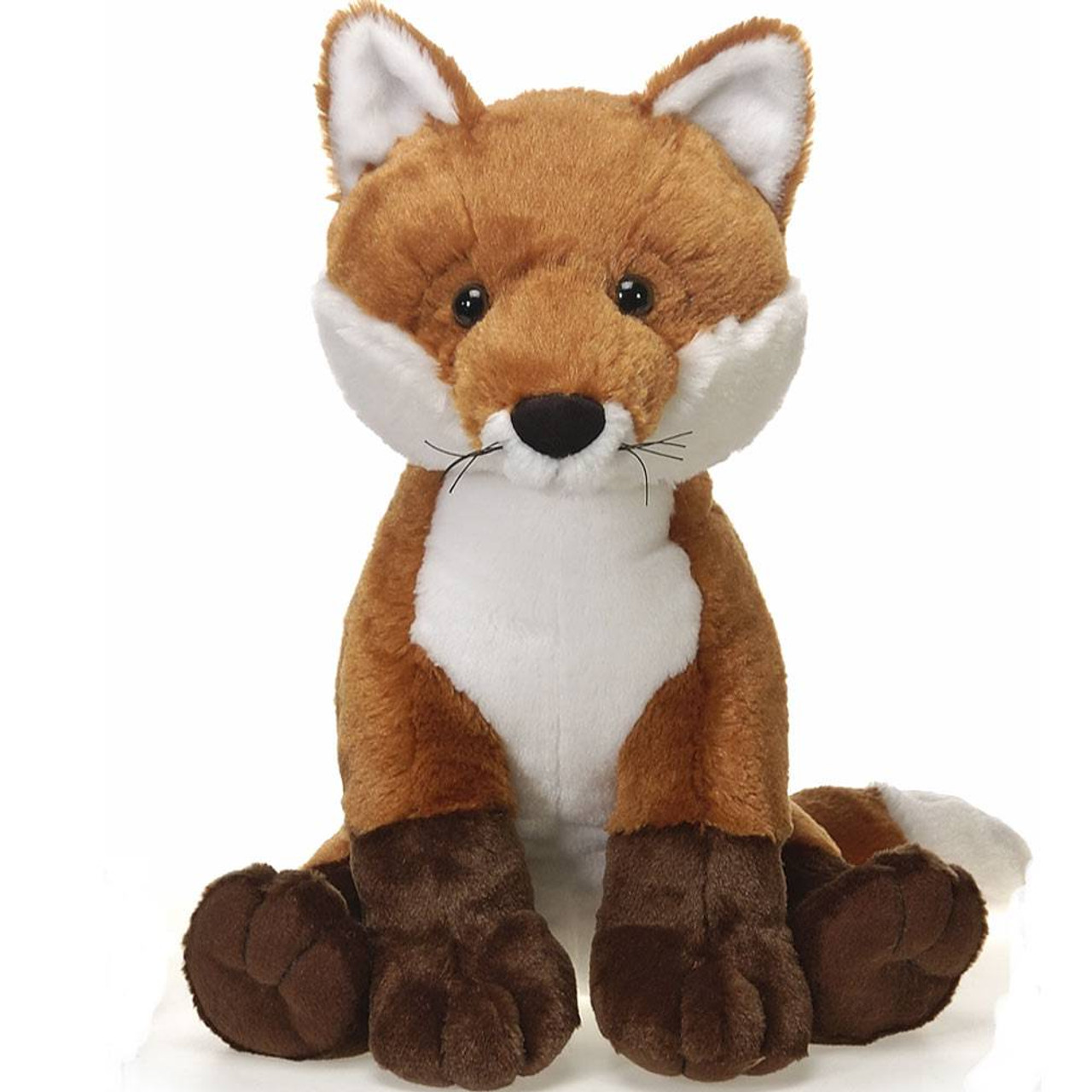Red Fox Plush Toy