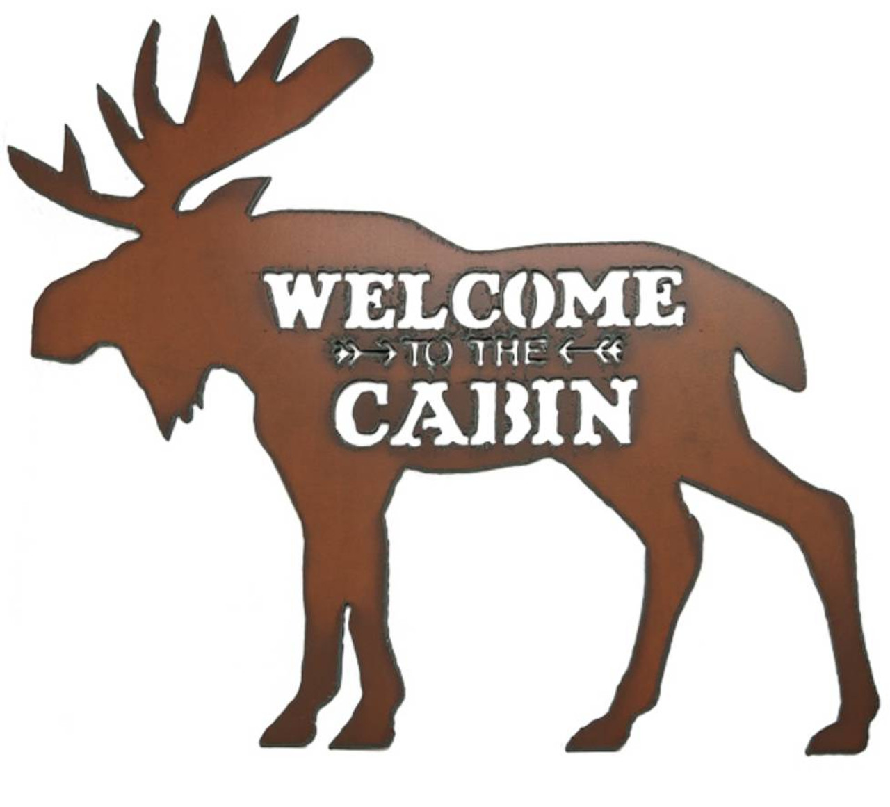 Welcome to the Cabin\