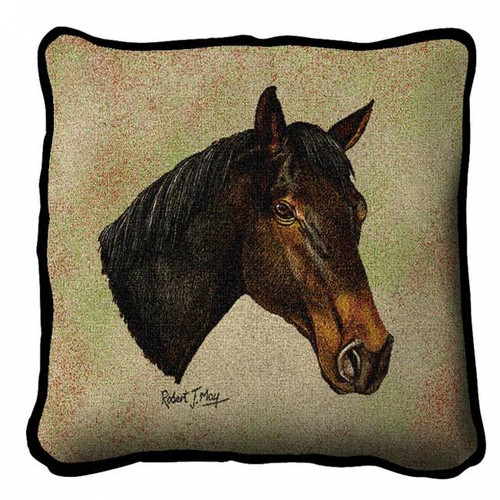 products horse at icelandic screen shot flying cover pillow am tack c