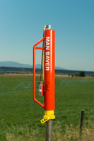 """99E-X Post Driver 2 -1/4"""" Outside Diameter Recommended For Chain Link Fence"""