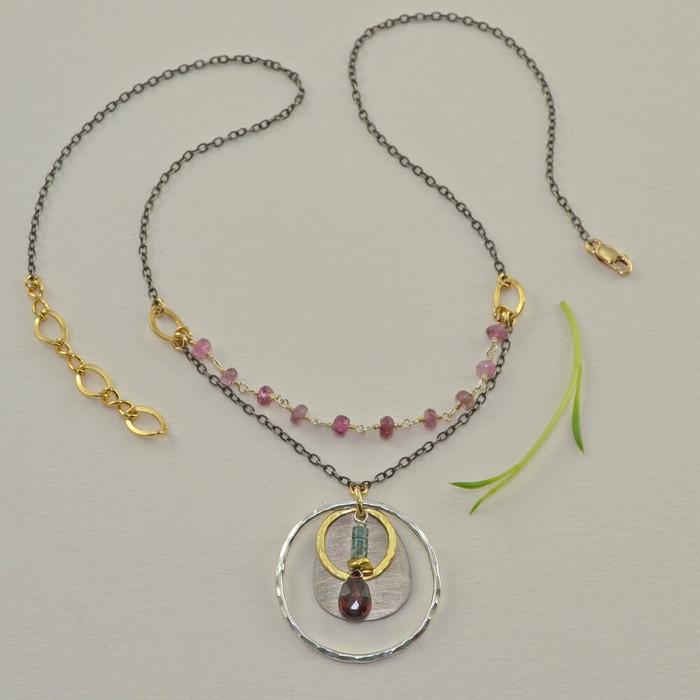 Love & Light Necklace