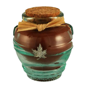 Maple Scented Candle