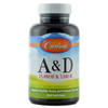 Vitamin A & D 25,000 / 1,000 IU 250 softgels