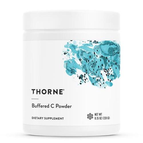 Vitamin C Buffered Powder 8 oz.
