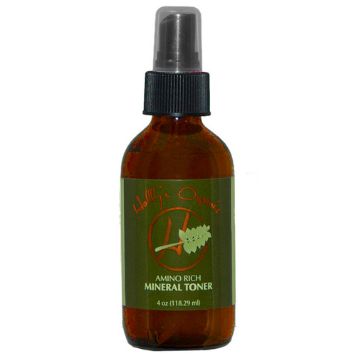 Amino Rich Toner 4 oz.