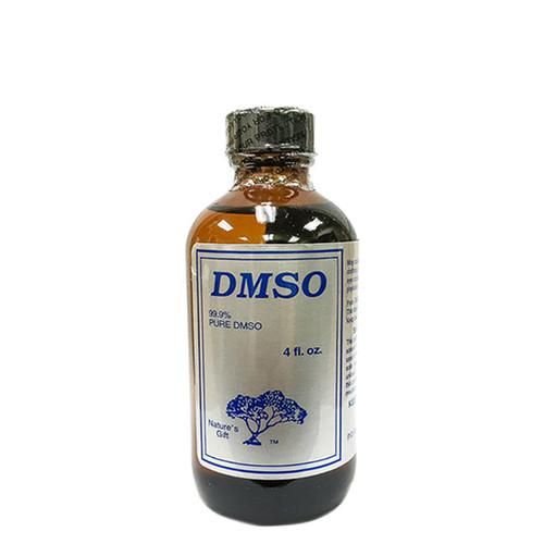 DMSO 99.9% 4 fl. oz.