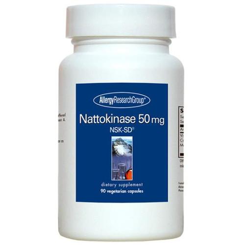 Nattokinase 50 mg NSK-SD 90 caps