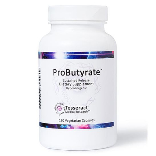 Probutyrate 120 vcaps