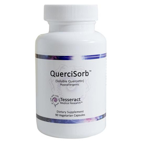 QuerciSorb 90 vcaps