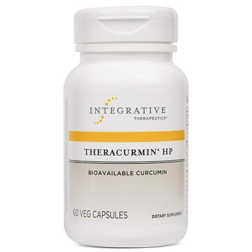 Theracumin HP 60 vcaps