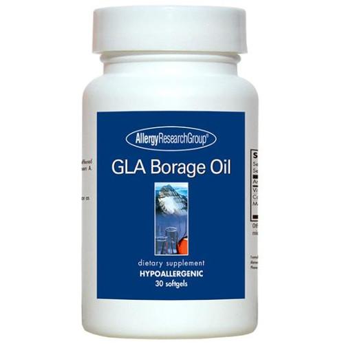 GLA Borage Oil 30 softgels