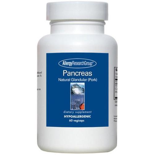 Pancreas Pork 60 caps