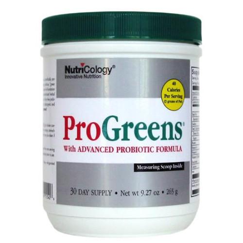 ProGreens Powder 9.27 oz. (265 g)