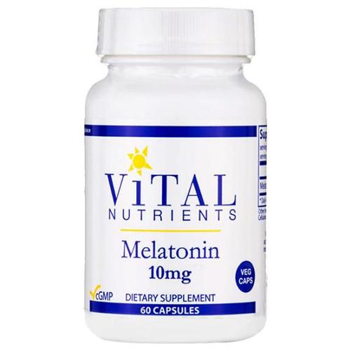 Melatonin 10 mg 60 caps