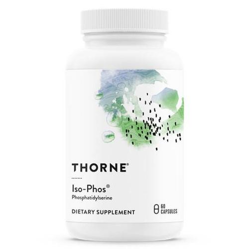 Iso-Phos (Phosphatidylserine) 60 caps