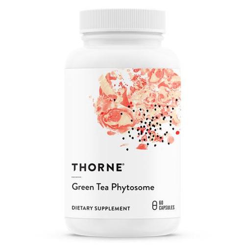 Green Tea Phytosome 60 caps