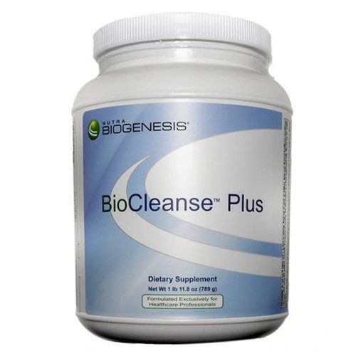 Biocleanse Plus Powder 21 serv