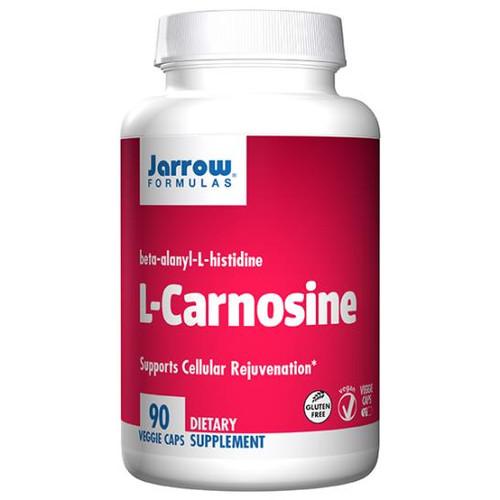 L-Carnosine  90 caps 1000 mg