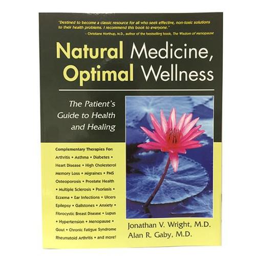 Natural Medicine, Optimal Wellness