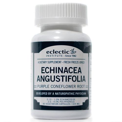 Echinacea Angustifolia Root 325 mg 90 caps