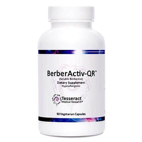 BerberActiv-QR  90 vcaps