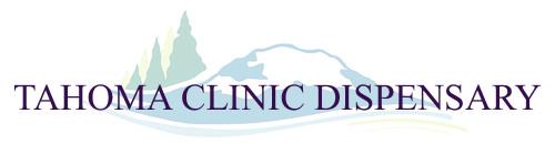 Tahoma Clinic Dispensary