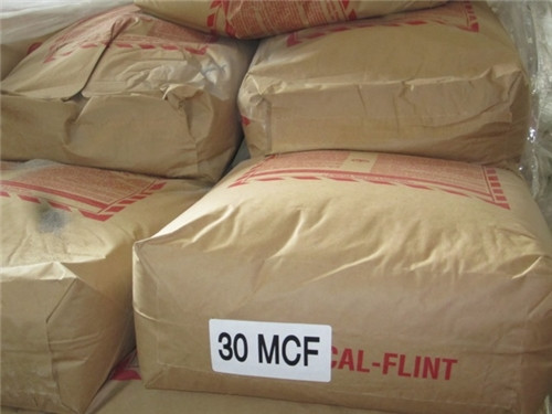 30 Mesh Flint Grog - fine