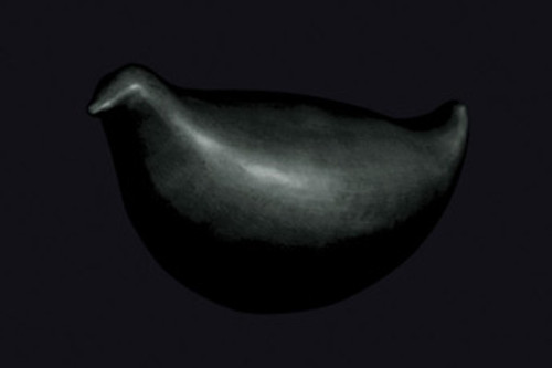 LM-1 Satin Black
