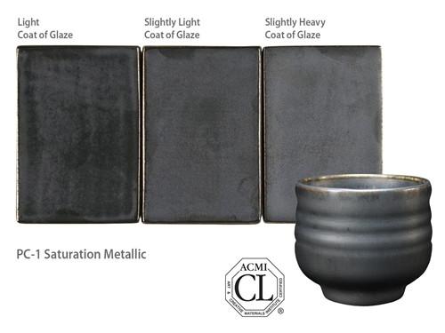 PC-1 Saturation Metallic (CL)