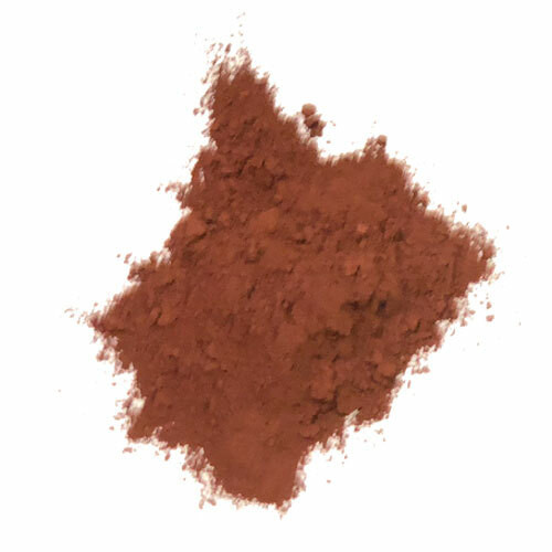 Red Iron Oxide (Ferric Oxide)