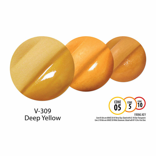 V-309 Deep Yellow
