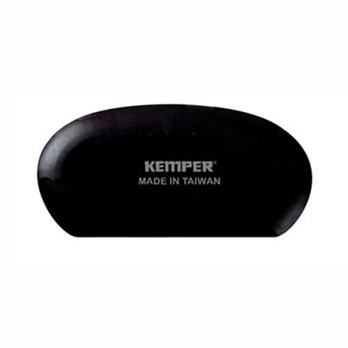 Kemper FRH Large Black Rubber Rib