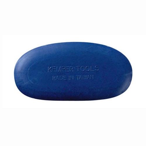 Kemper FRSO Large Blue Rubber Rib
