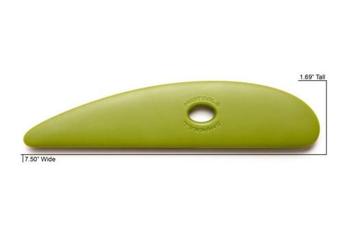 Small Platter Rib - Green Firm