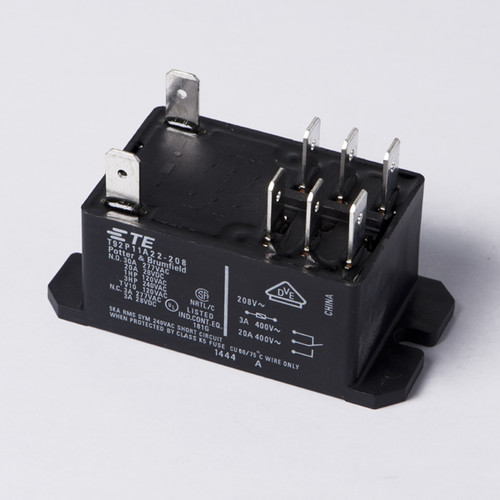 Coneart 12v Relay for BX kilns
