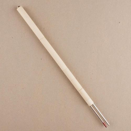 "Type K Thermocouple – 8 Gauge – 12"" Long"