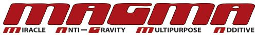 MAGMA - Miracle Anti-Gravity Multipurpose Additive