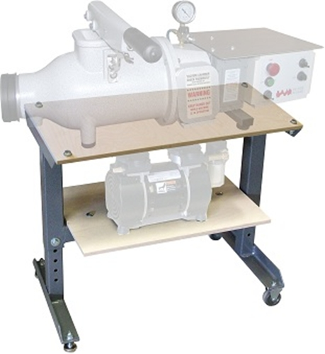 Peter Pugger VPM-9 with stand