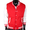 Bcpolo Baseball Jacket Varsity Baseball Jacket Quality Cotton