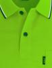 light green-front detail