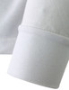 Cotton Mock Neck Long Sleeves-Unisex