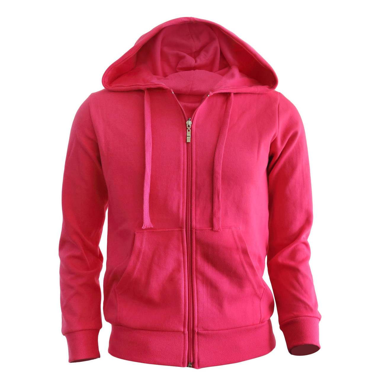 Pink Hoodie T Shirt For Unisex Cotton Hoodie T Shirt Men