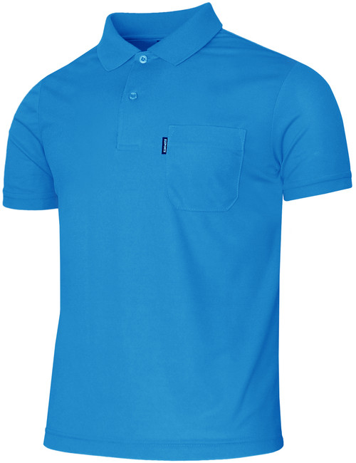 Coolon polo t shirt short sleeve t shirt aqua t shirt for Aqua blue color t shirt