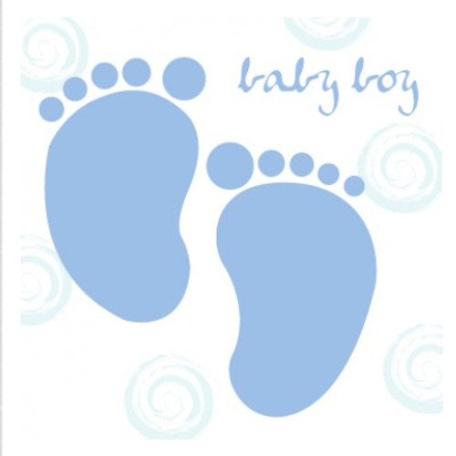 boy baby shower feet greetings card baby shower host footprint clipart free download free footprint clipart images